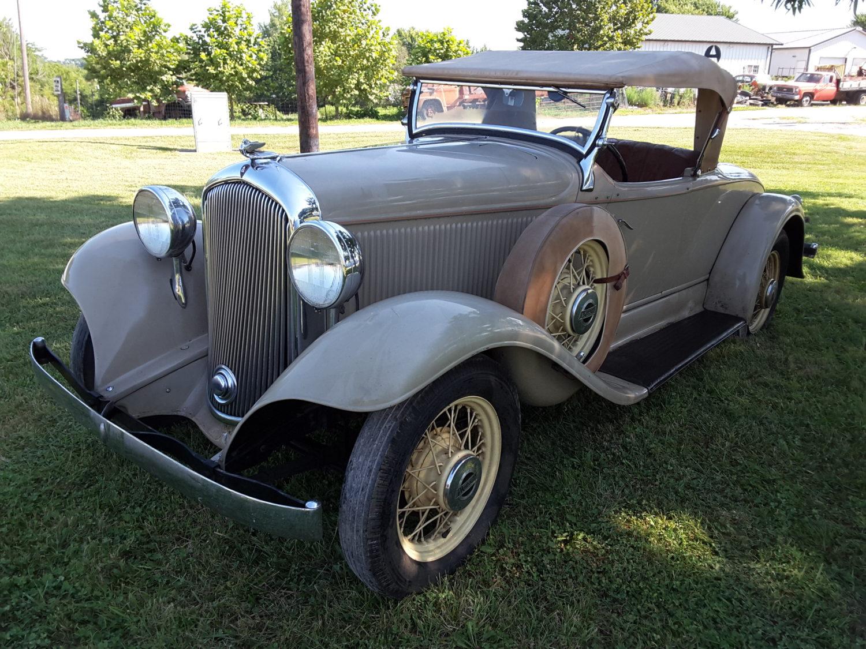 Amazing 1932 MOPAR Collection & More.. The Adair Collection Auction - image 14