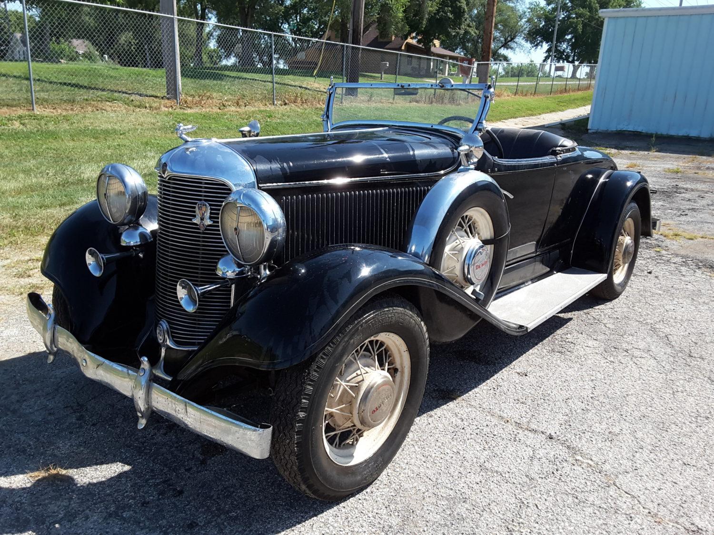 Amazing 1932 MOPAR Collection & More.. The Adair Collection Auction - image 16