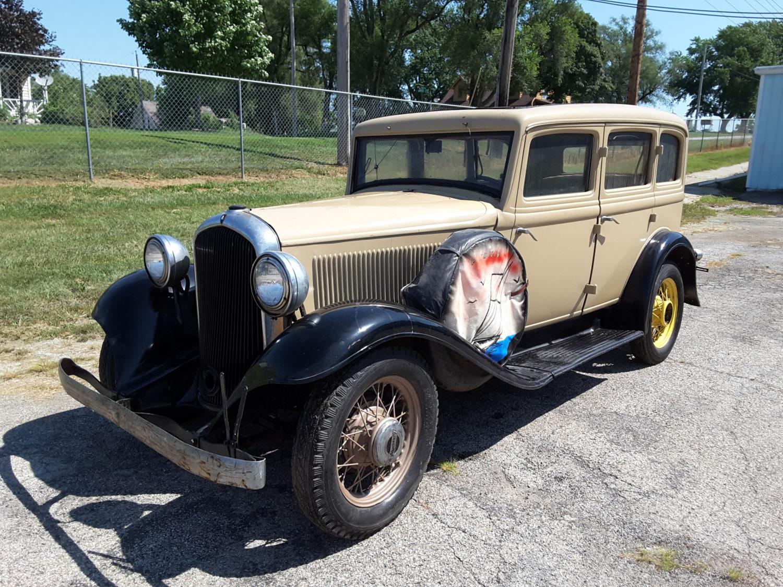 Amazing 1932 MOPAR Collection & More.. The Adair Collection Auction - image 17