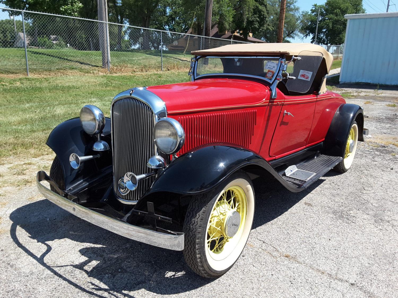 Amazing 1932 MOPAR Collection & More.. The Adair Collection Auction - image 18