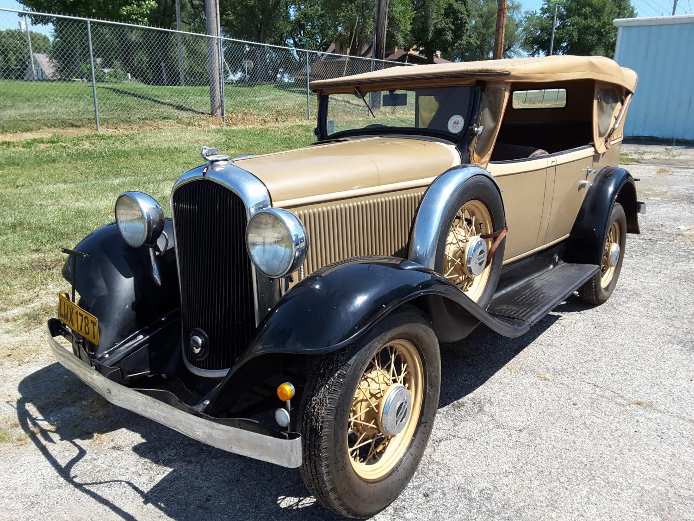 Amazing 1932 MOPAR Collection & More.. The Adair Collection Auction - image 19