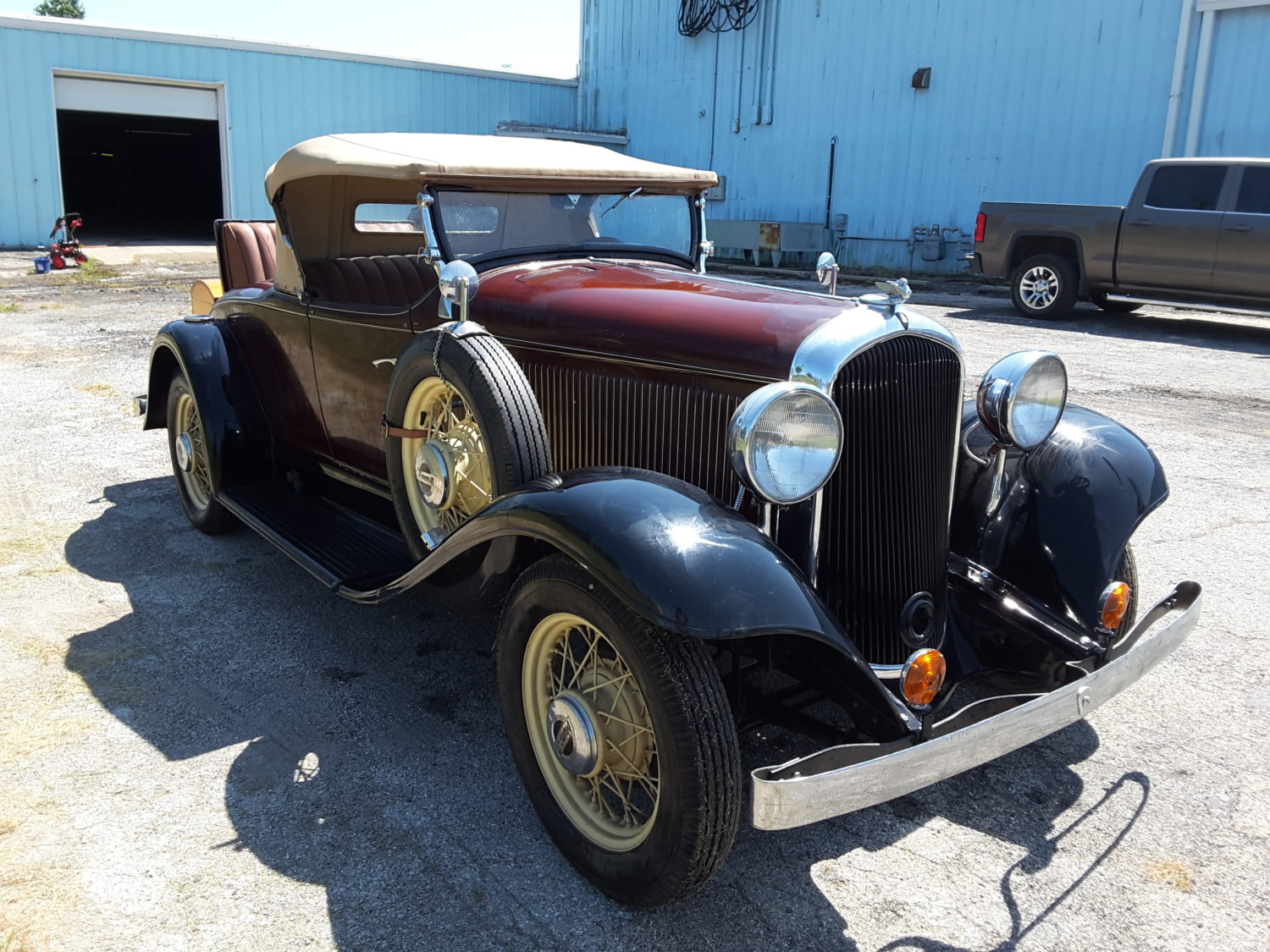 Amazing 1932 MOPAR Collection & More.. The Adair Collection Auction - image 20