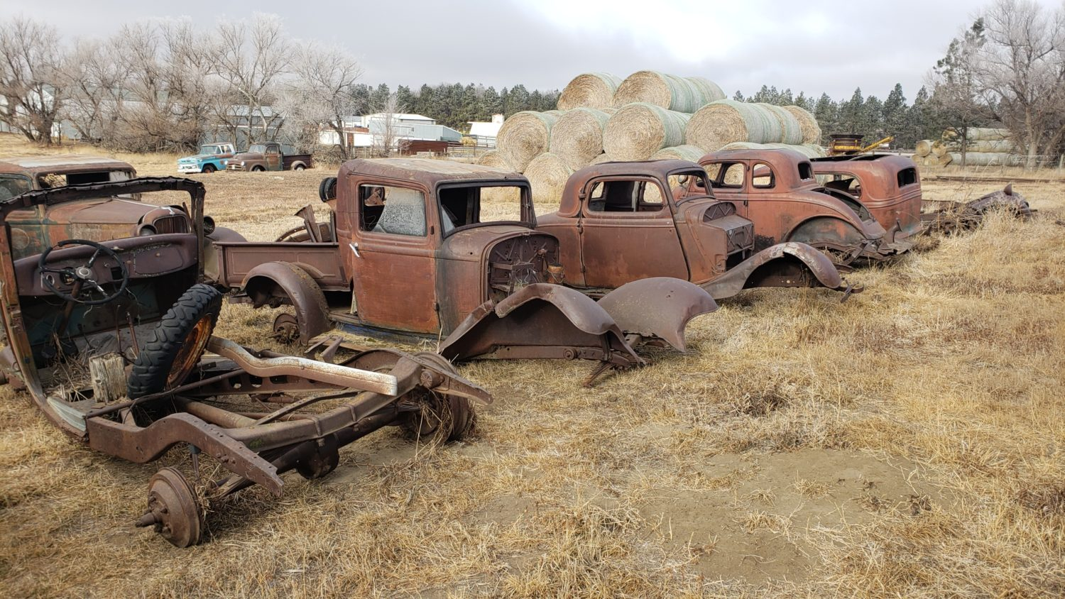 Fabulous Collector Cars, Antique Tractors, Memorabilia & More! The Krinke Collection - image 11