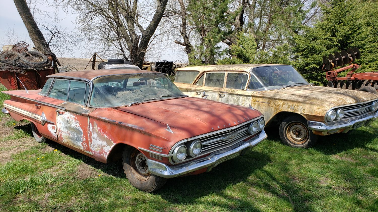 ONLINE ONLY! Dale Martin Collection- Collector Cars-Impalas, Fords & More! - image 9