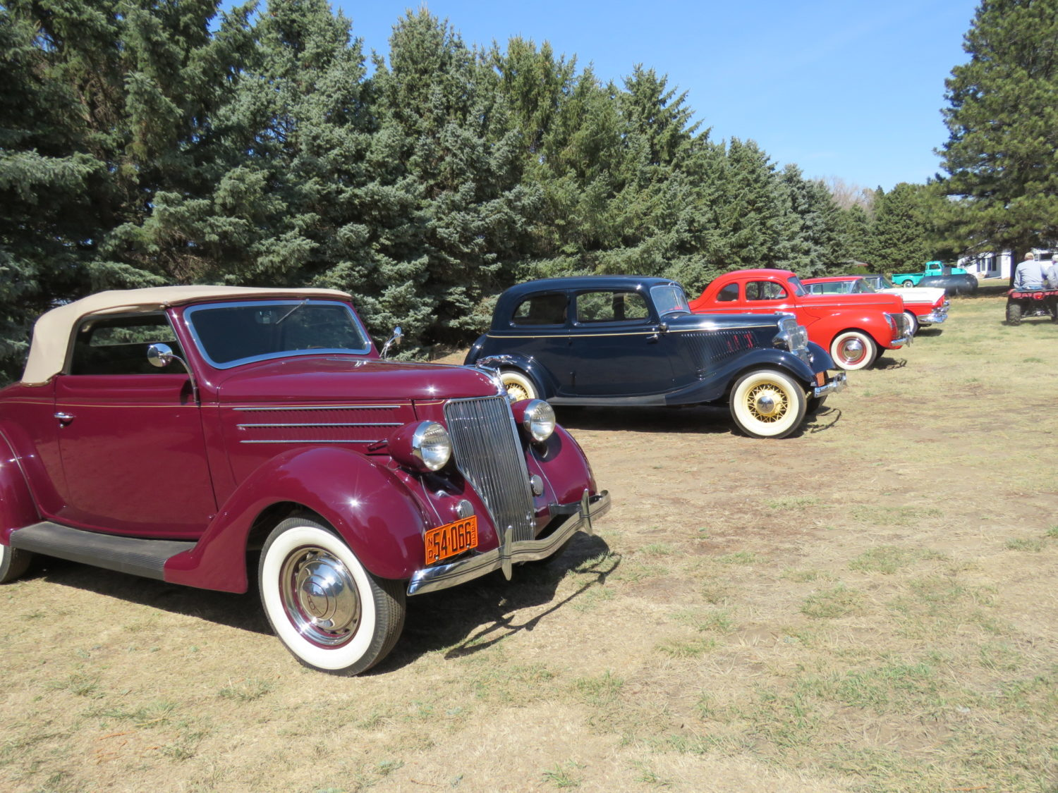 Fabulous Collector Cars, Antique Tractors, Memorabilia & More! The Krinke Collection - image 21