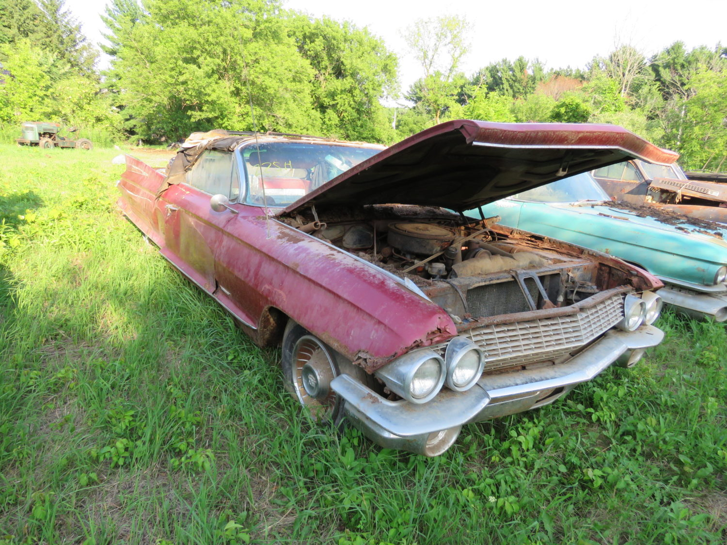 1959 Cadillacs & More! The Brown Collection-ONLINE ONLY AUCTION!  - image 8