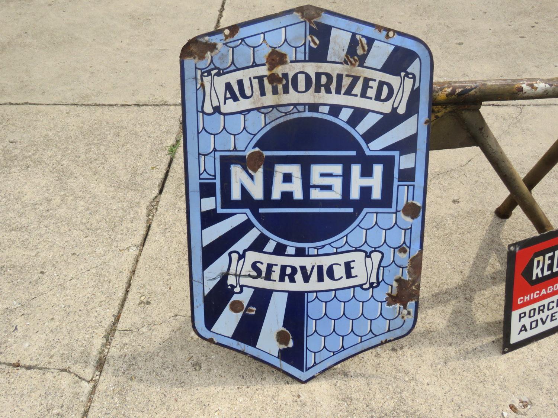 Collector Cars, Antique Tractors, Parts, Memorabilia & More.. The Del Beyer Estate Auction - image 1