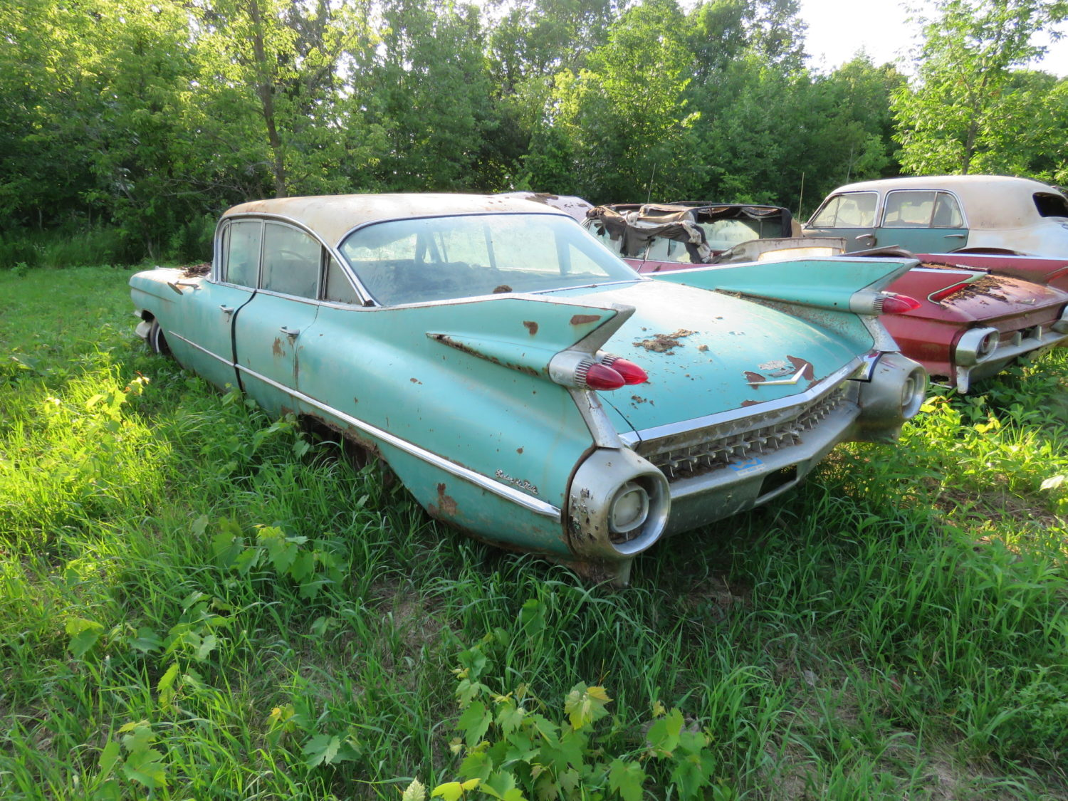 1959 Cadillacs & More! The Brown Collection-ONLINE ONLY AUCTION!  - image 9