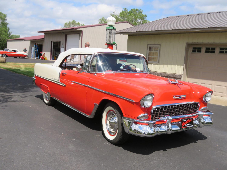 The Larry & Dawn Menard Collection-Fabulous Collector Cars, Memorabilia, & More..  - image 12