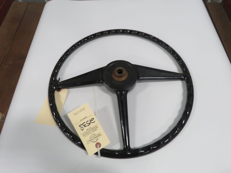1953-1955 Ford F100 Steering Wheel - Image 3