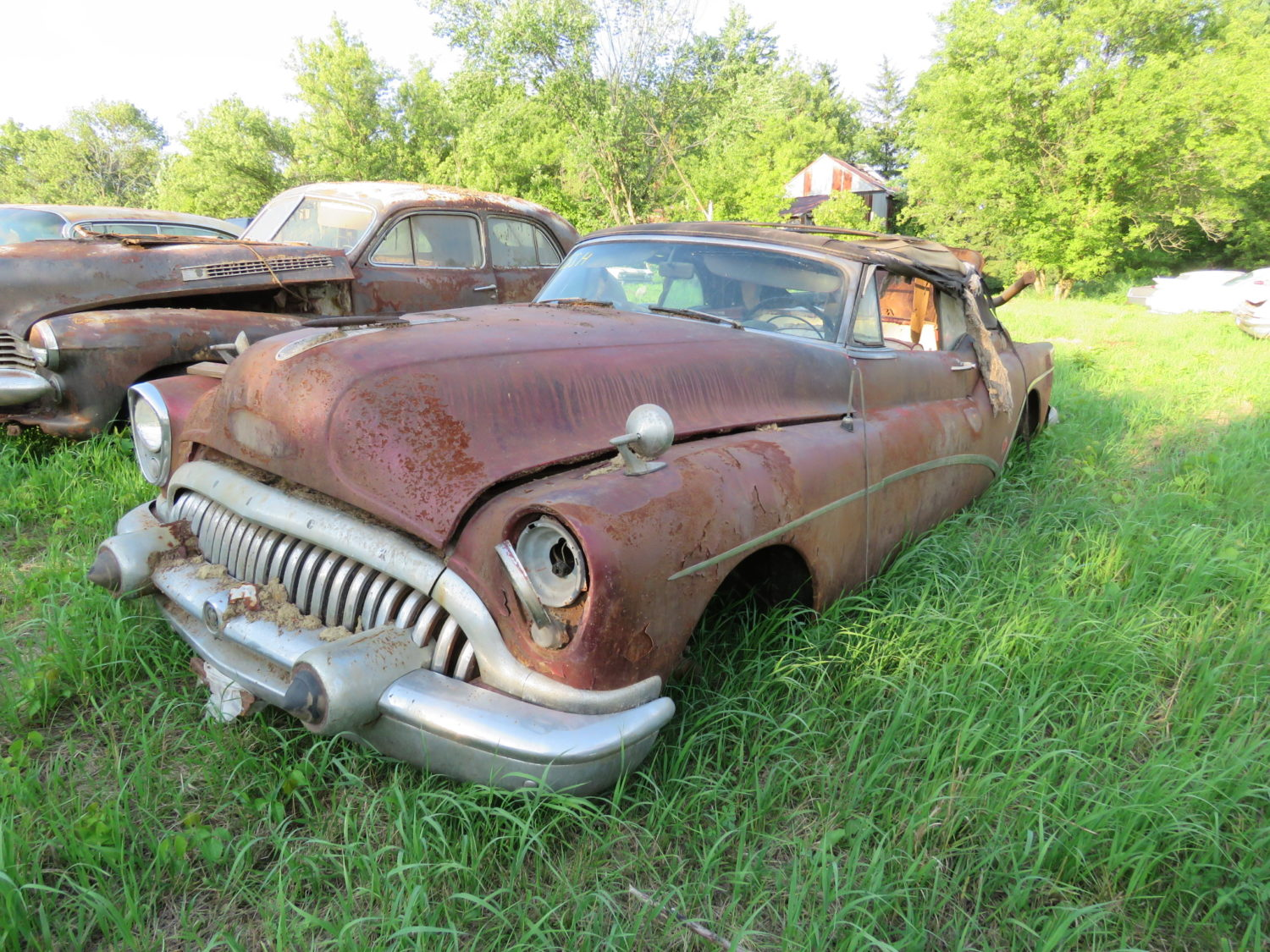 1959 Cadillacs & More! The Brown Collection-ONLINE ONLY AUCTION!  - image 10