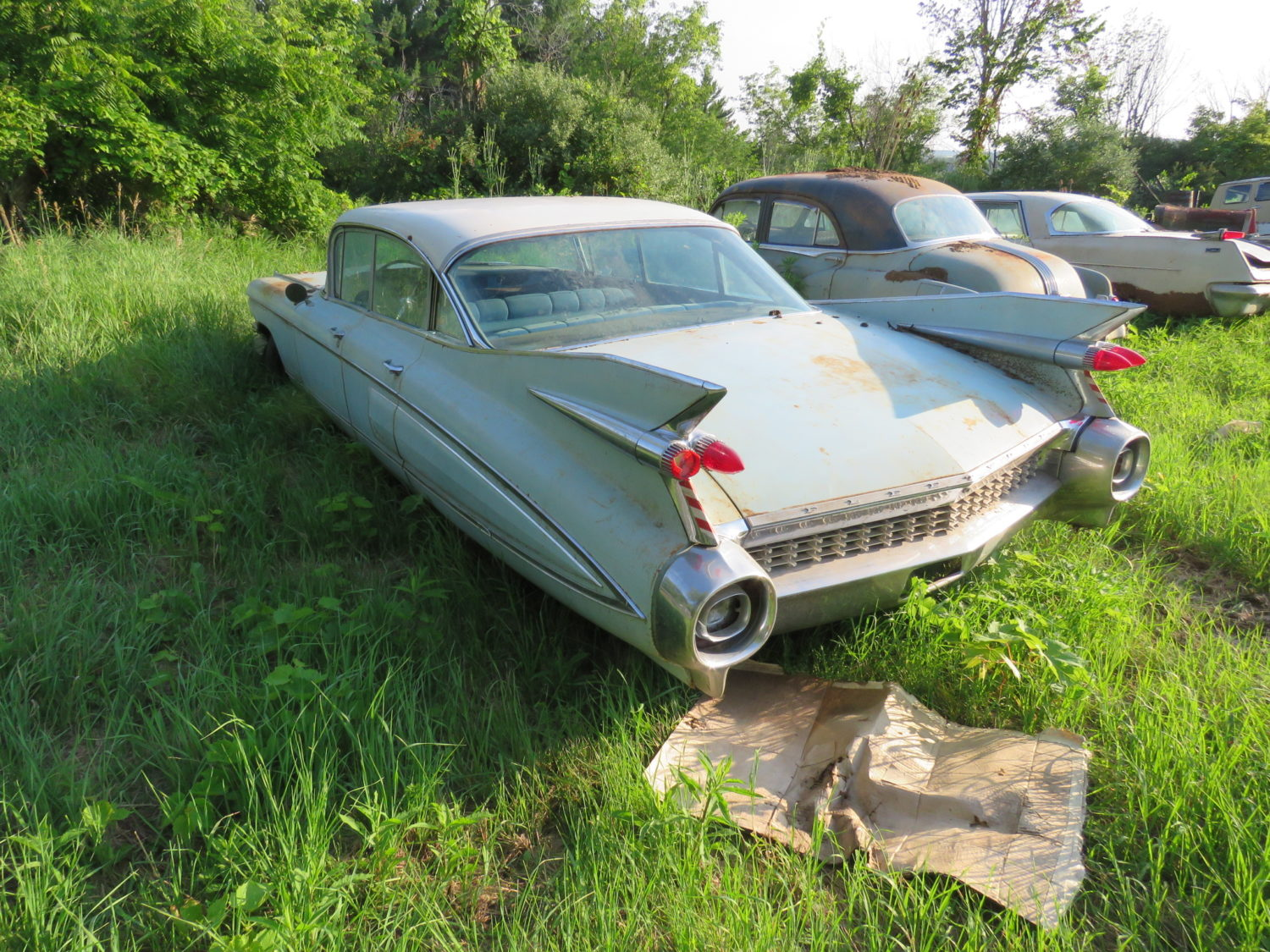 1959 Cadillacs & More! The Brown Collection-ONLINE ONLY AUCTION!  - image 11