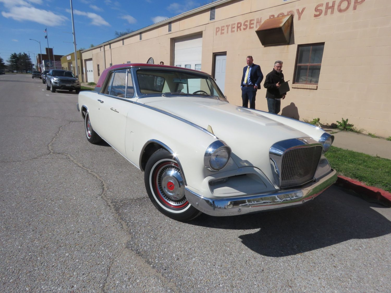 ONLINE ONLY! 1936 Cord, 1959 Cadillac & More Vintage Classic Cars! The John Agee Collection! - image 4