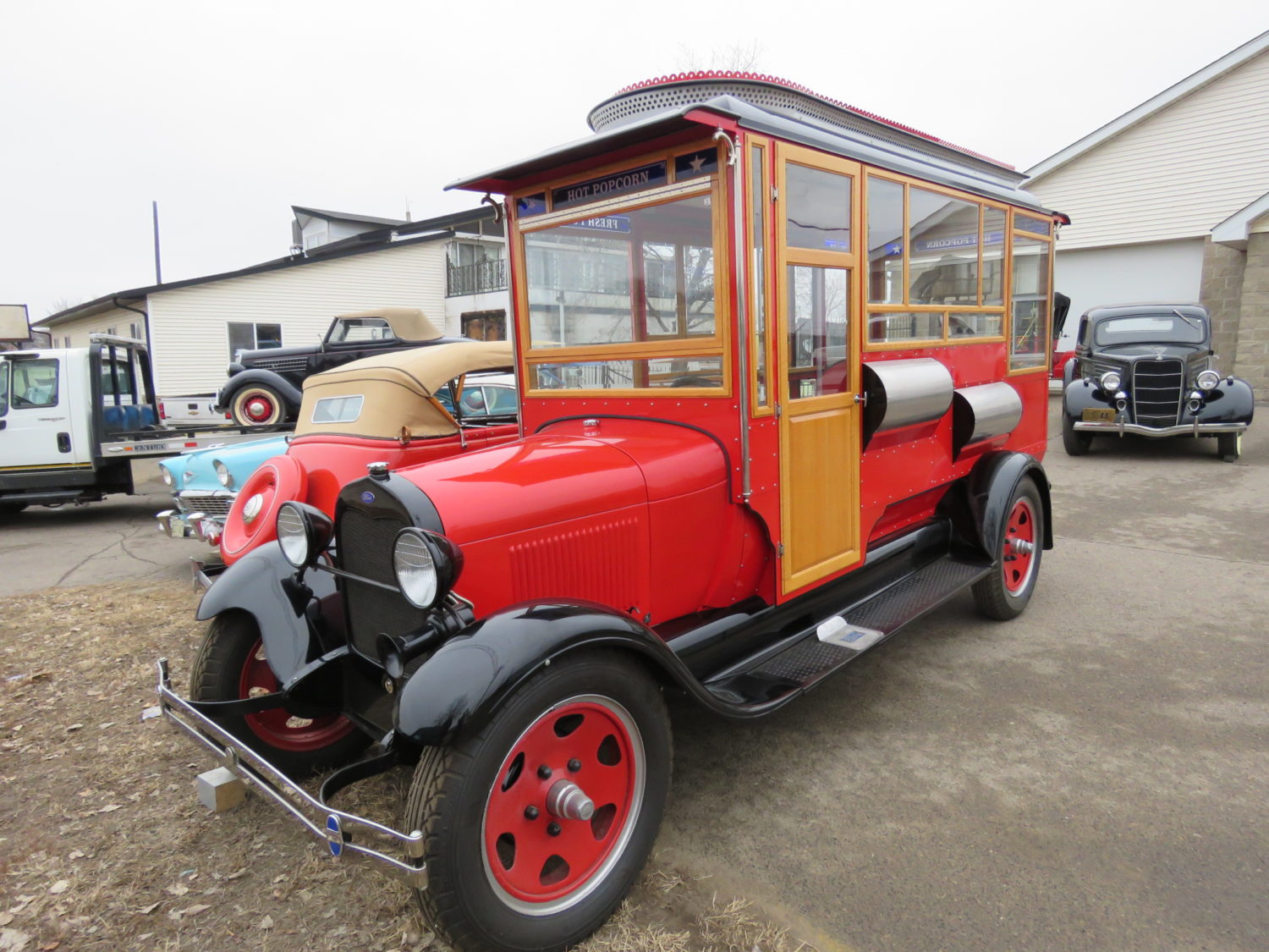 Fabulous Collector Cars, Parts, Memorabilia & More.. The Pellow Collection - image 2