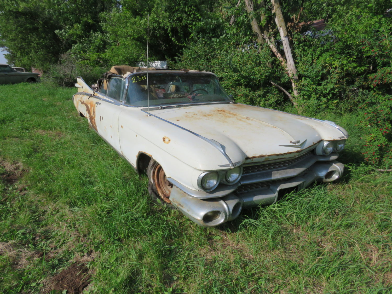 1959 Cadillacs & More! The Brown Collection-ONLINE ONLY AUCTION!  - image 1