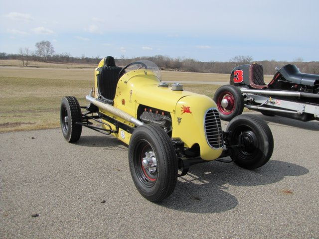Collector Cars-Trucks, Antique Tractors, Vintage Race Cars, The Twin Oaks #1 Auction - image 4