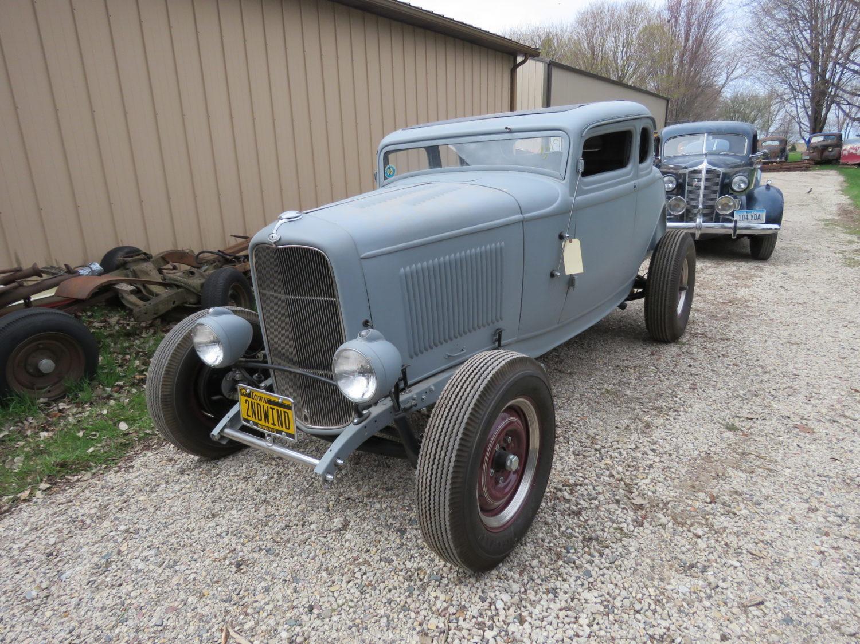 Vintage Hotrods, Ford Parts, Memorabilia & More! The Jack Slaymaker Estate - image 10