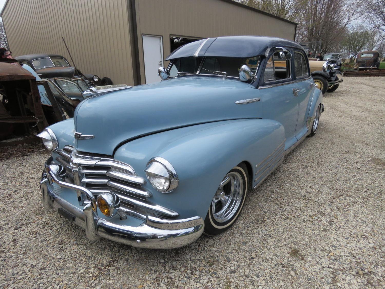 Vintage Hotrods, Ford Parts, Memorabilia & More! The Jack Slaymaker Estate - image 11