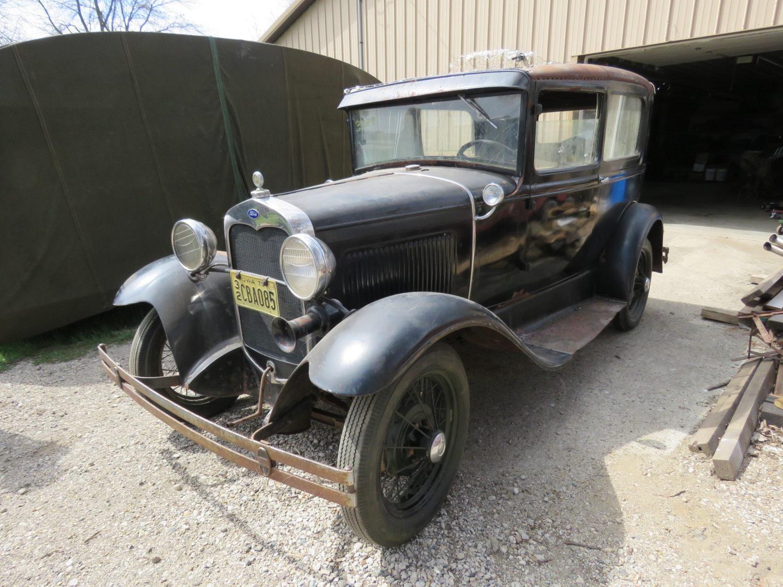 Vintage Hotrods, Ford Parts, Memorabilia & More! The Jack Slaymaker Estate - image 14