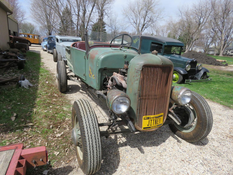 Vintage Hotrods, Ford Parts, Memorabilia & More! The Jack Slaymaker Estate - image 15