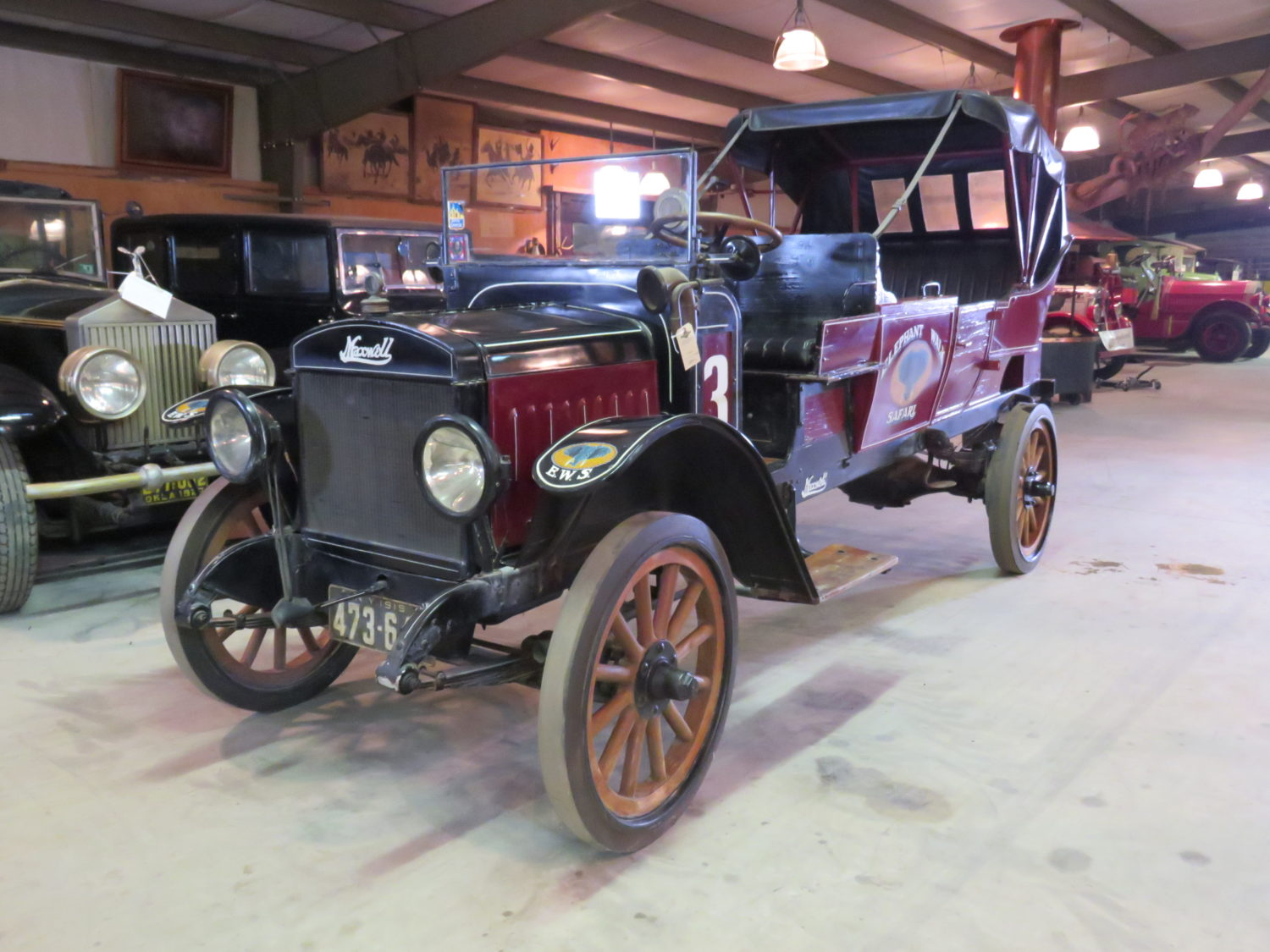 THE AMAZING JOHN LEWIS COLLECTION-PREWAR CARS & TRUCKS & MORE! - image 6