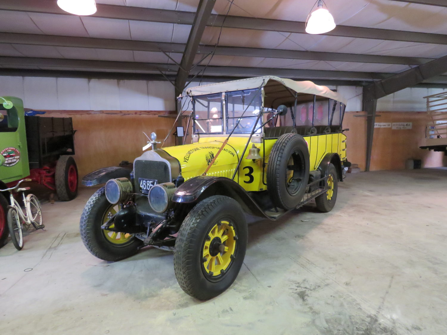 THE AMAZING JOHN LEWIS COLLECTION-PREWAR CARS & TRUCKS & MORE! - image 7