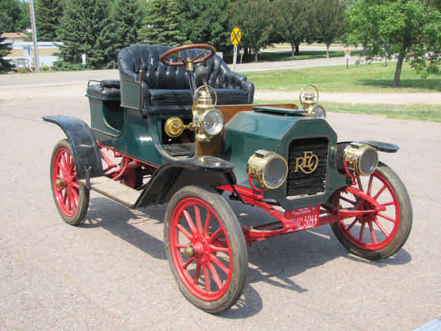 Rare Steam, Electric, and Early Brass Vehicles, Parts, 1913 Harley Davidson, & More. The Schuchardt Collection - image 4