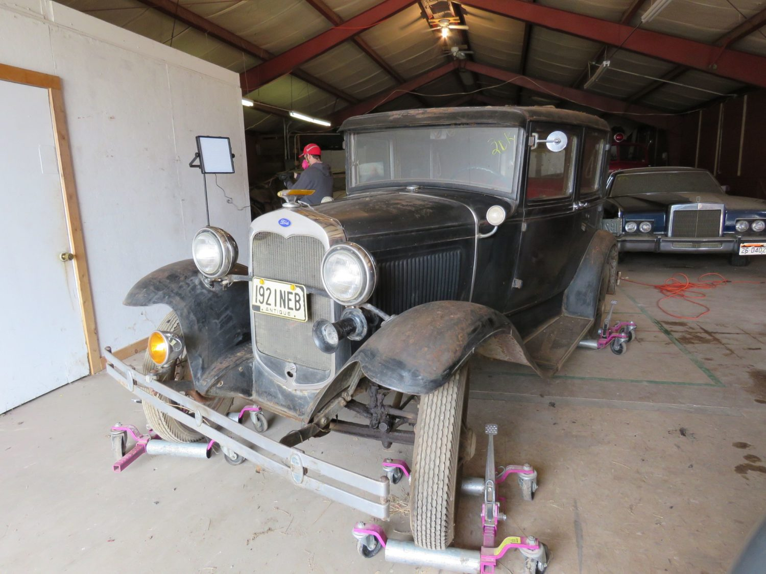 ONLINE ONLY-THE GASKILL COLLECTOR VEHICLES & MORE AUCTION - image 4