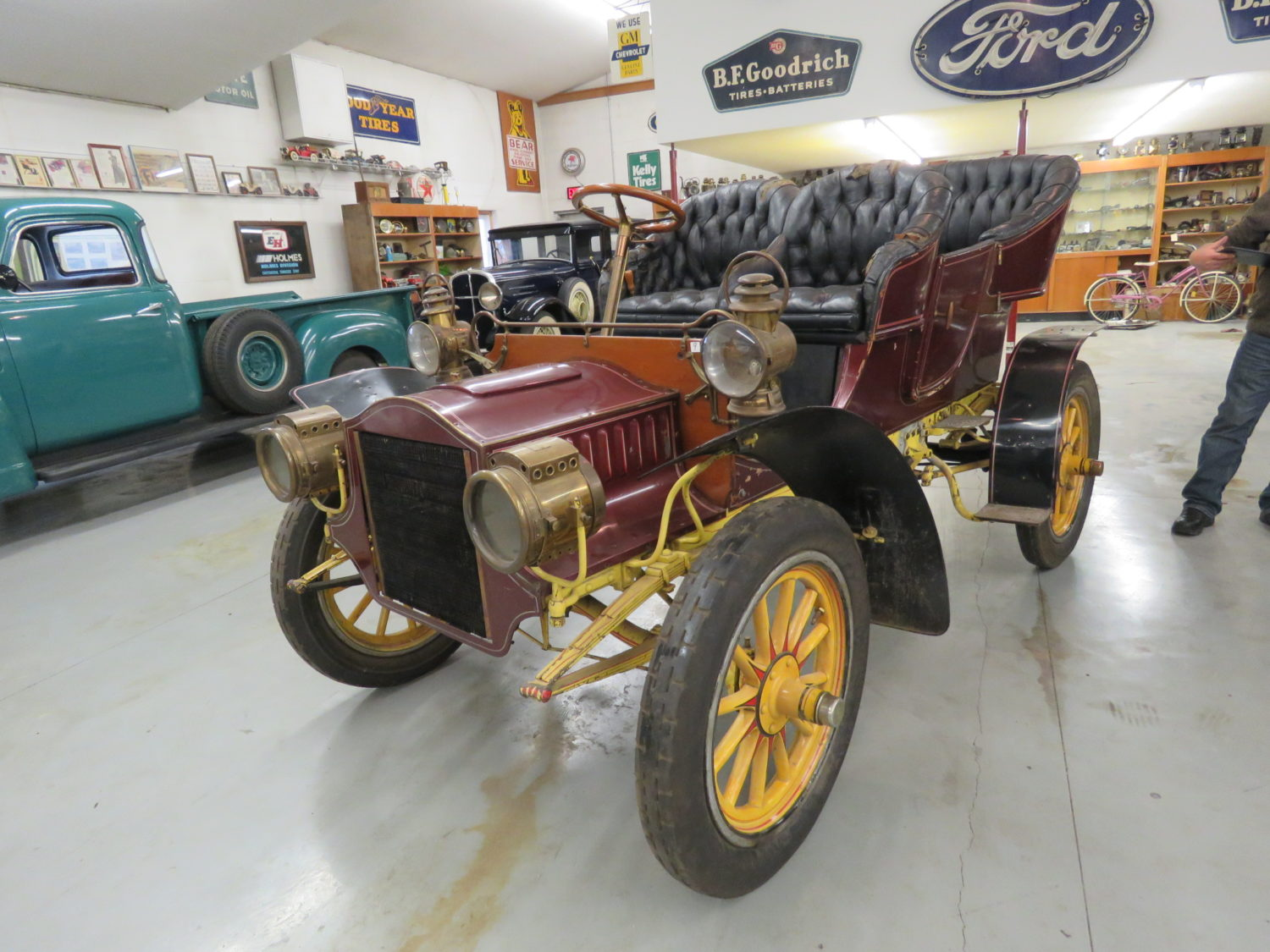 Fabulous Collector Cars, Parts, Memorabilia & More.. The Pellow Collection - image 4