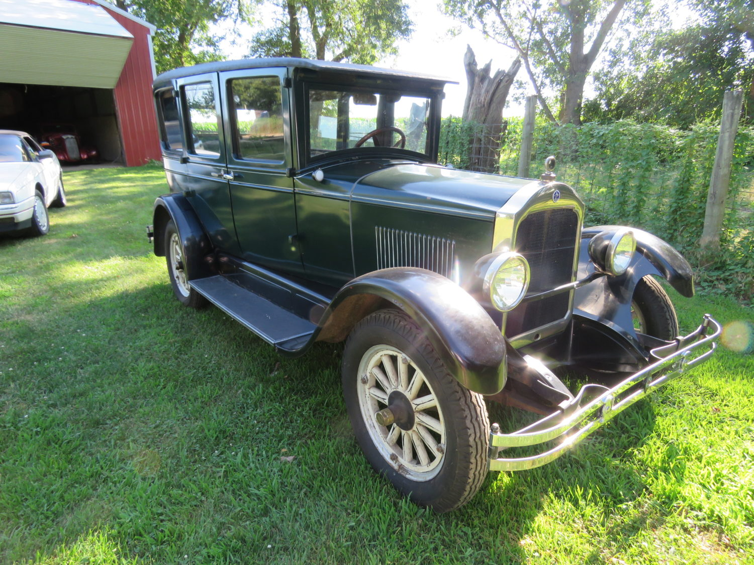 ONLINE ONLY! COLLECTOR CAR AUCTION! The Stellingwerf Collection-Ends Oct. 6th, 2019 7PM - image 3