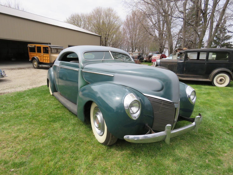 Vintage Hotrods, Ford Parts, Memorabilia & More! The Jack Slaymaker Estate - image 2