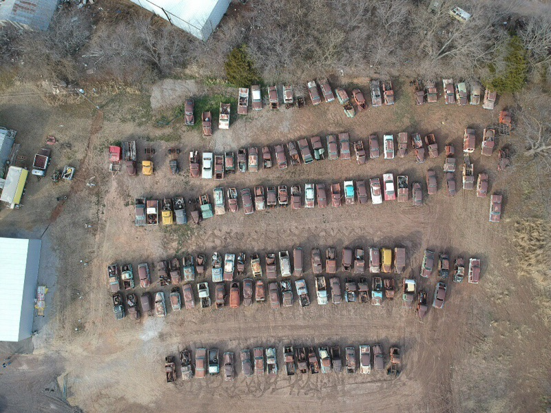 Approx. 200 Collector Vehicles...The Houston Collection - image 7