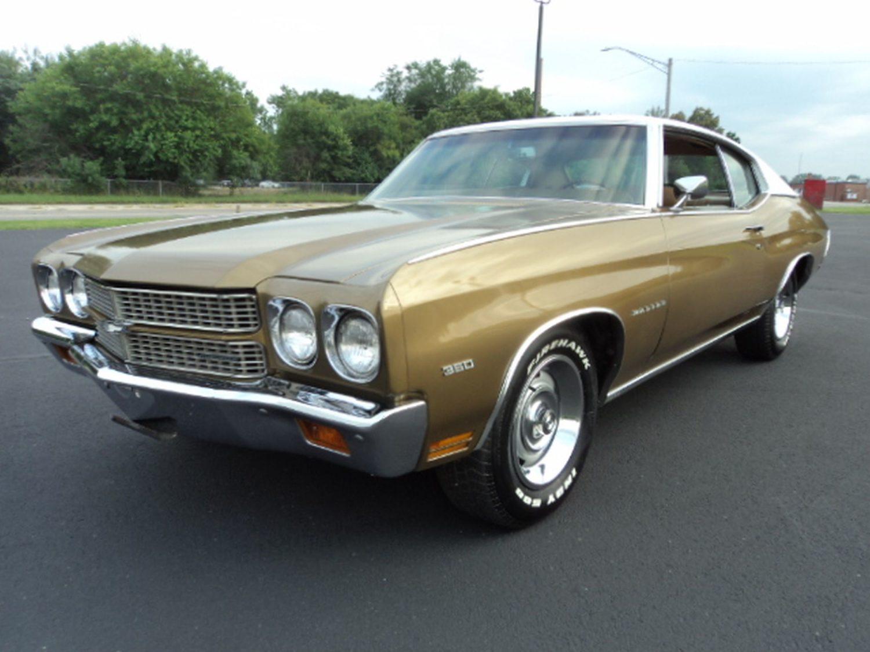 ONLINE ONLY! Chevelles, Corvettes, Impalas, Camaros & more fabulous Classics & Memorabilia! The Emme Collection - image 4