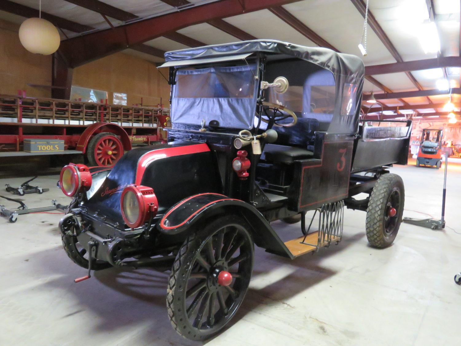 THE AMAZING JOHN LEWIS COLLECTION-PREWAR CARS & TRUCKS & MORE! - image 8