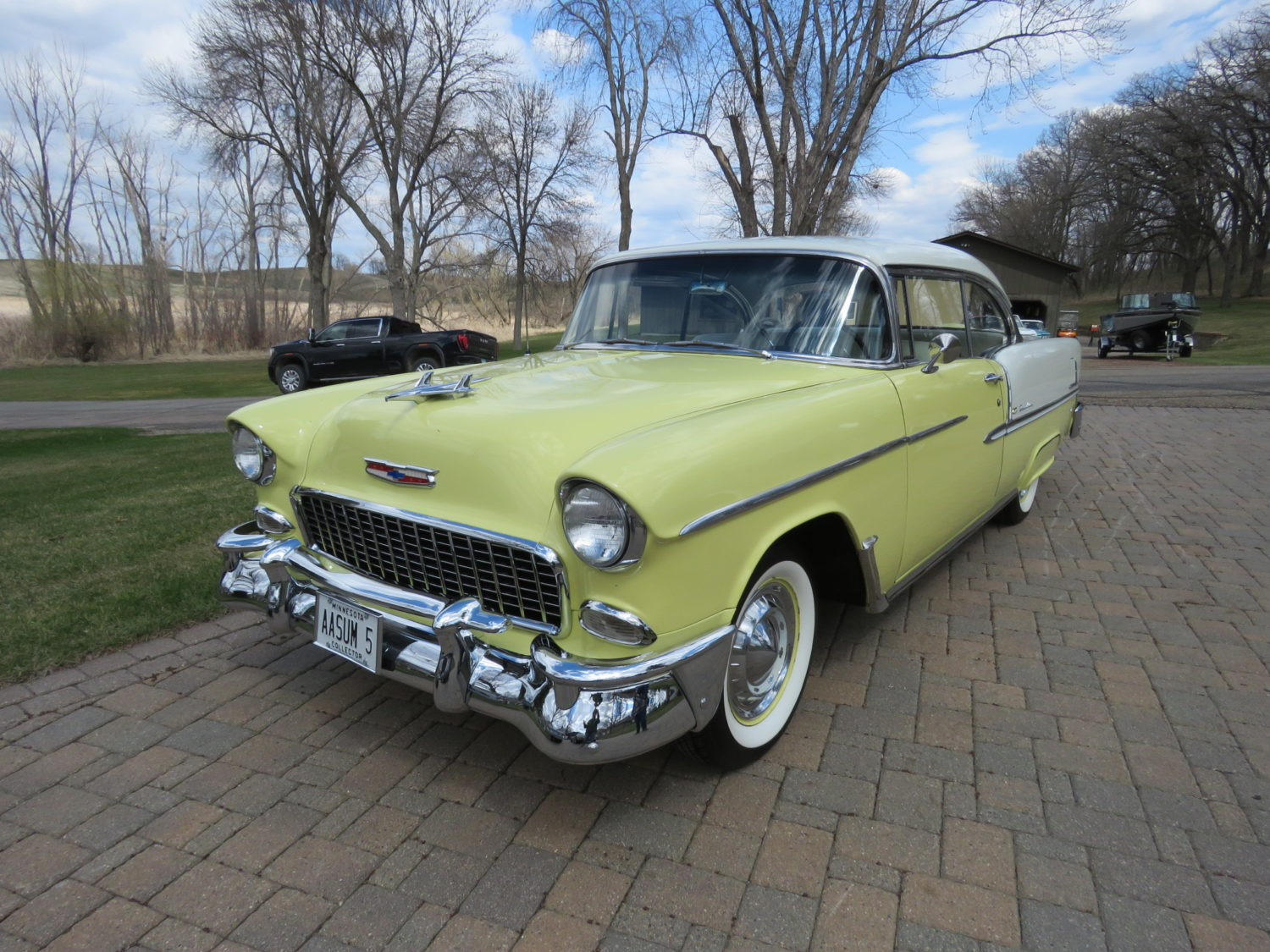 ONLINE ONLY! Chevrolet Collector Cars & More-The Paul Aasen Collection - image 3