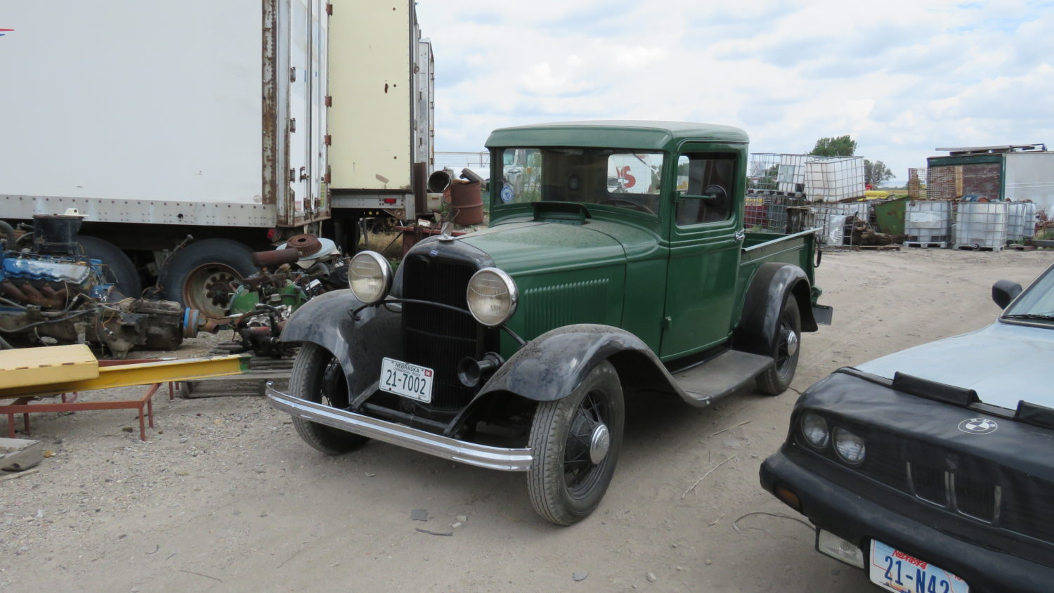 Appox 200 collector cars & trucks! The Eich & Friends Collection Auction - image 12