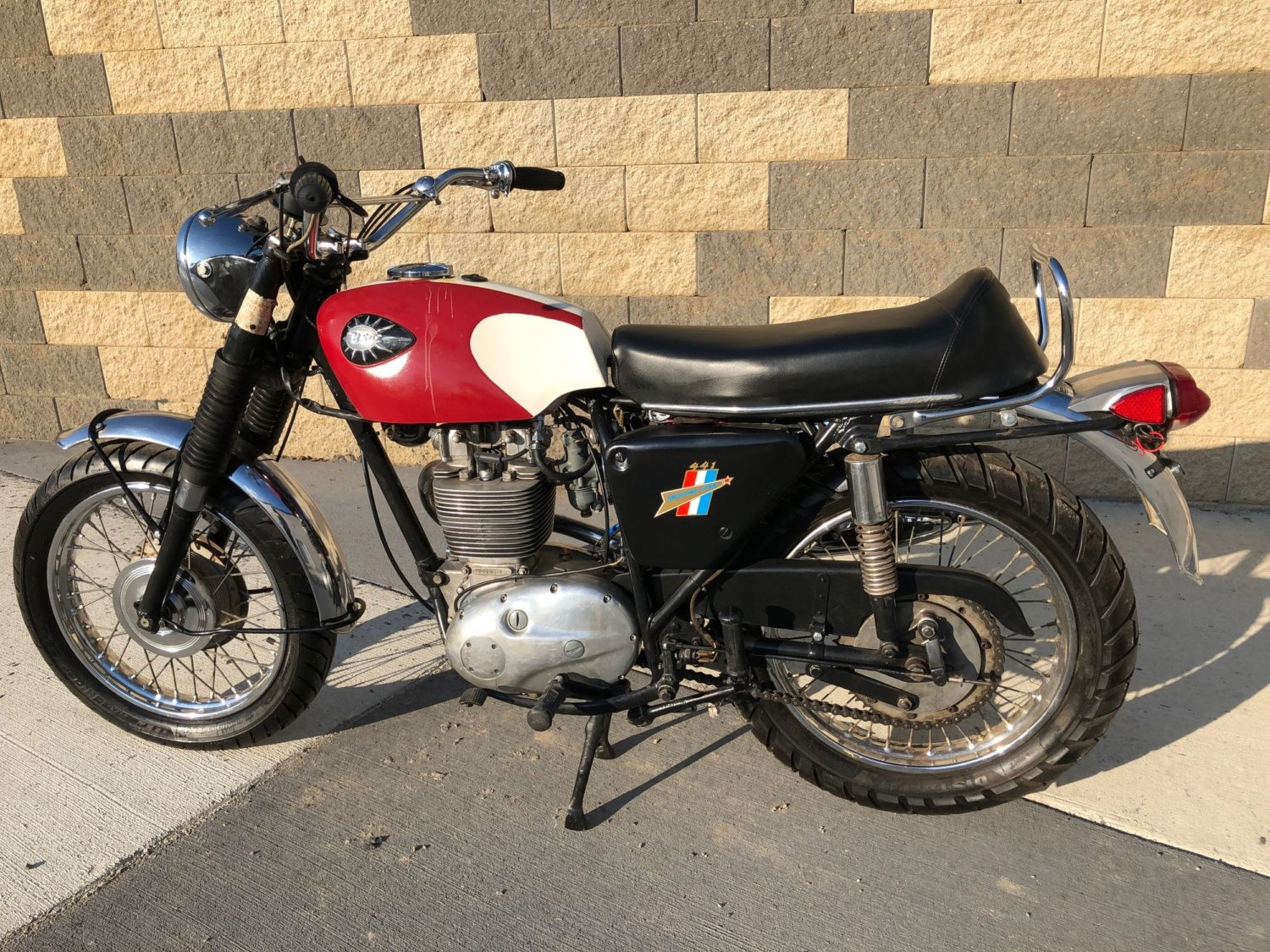 Motorcycle Consignment Auction- Classics & More! Baxter Cycle Open House Celebration! - image 2