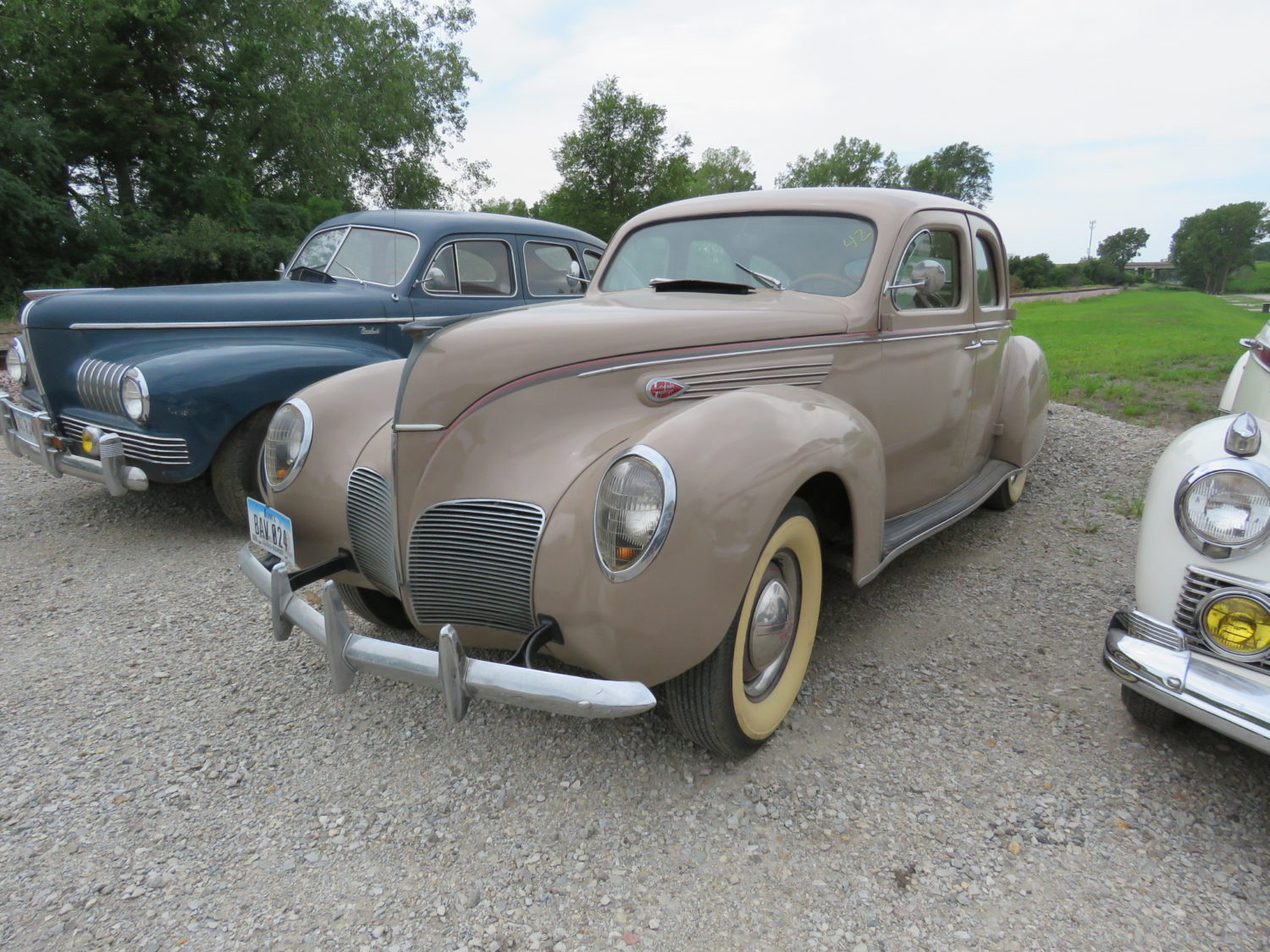 Collector Cars & Parts.. The Raymond Andrews Collection - image 3