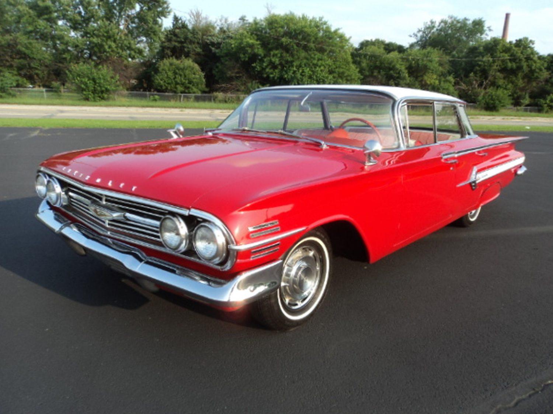 ONLINE ONLY! Chevelles, Corvettes, Impalas, Camaros & more fabulous Classics & Memorabilia! The Emme Collection - image 10