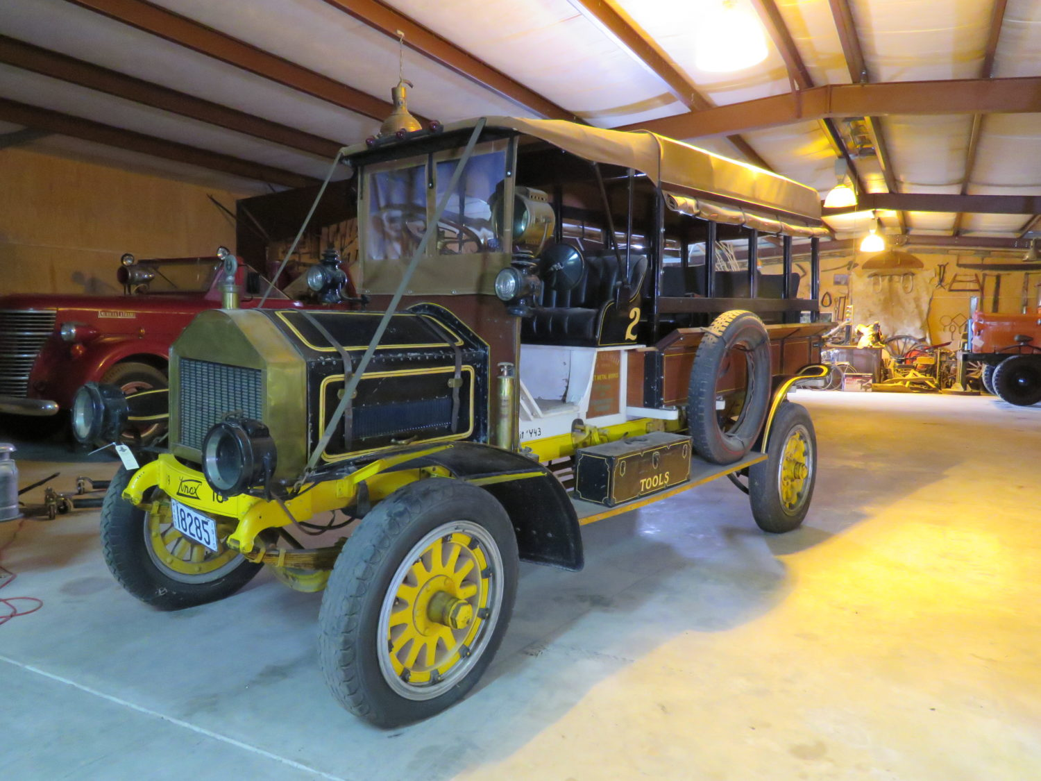THE AMAZING JOHN LEWIS COLLECTION-PREWAR CARS & TRUCKS & MORE! - image 9