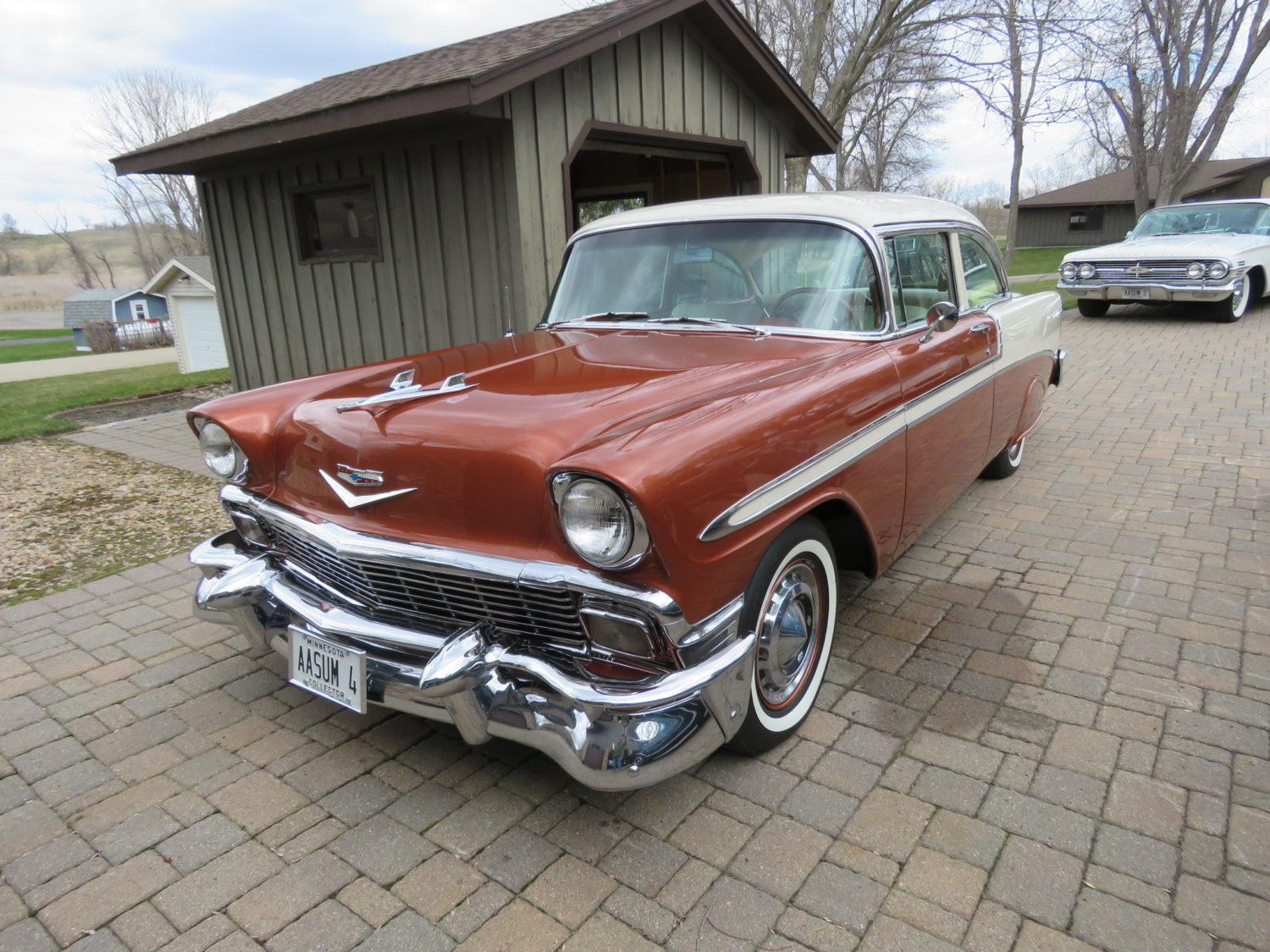 ONLINE ONLY! Chevrolet Collector Cars & More-The Paul Aasen Collection - image 2