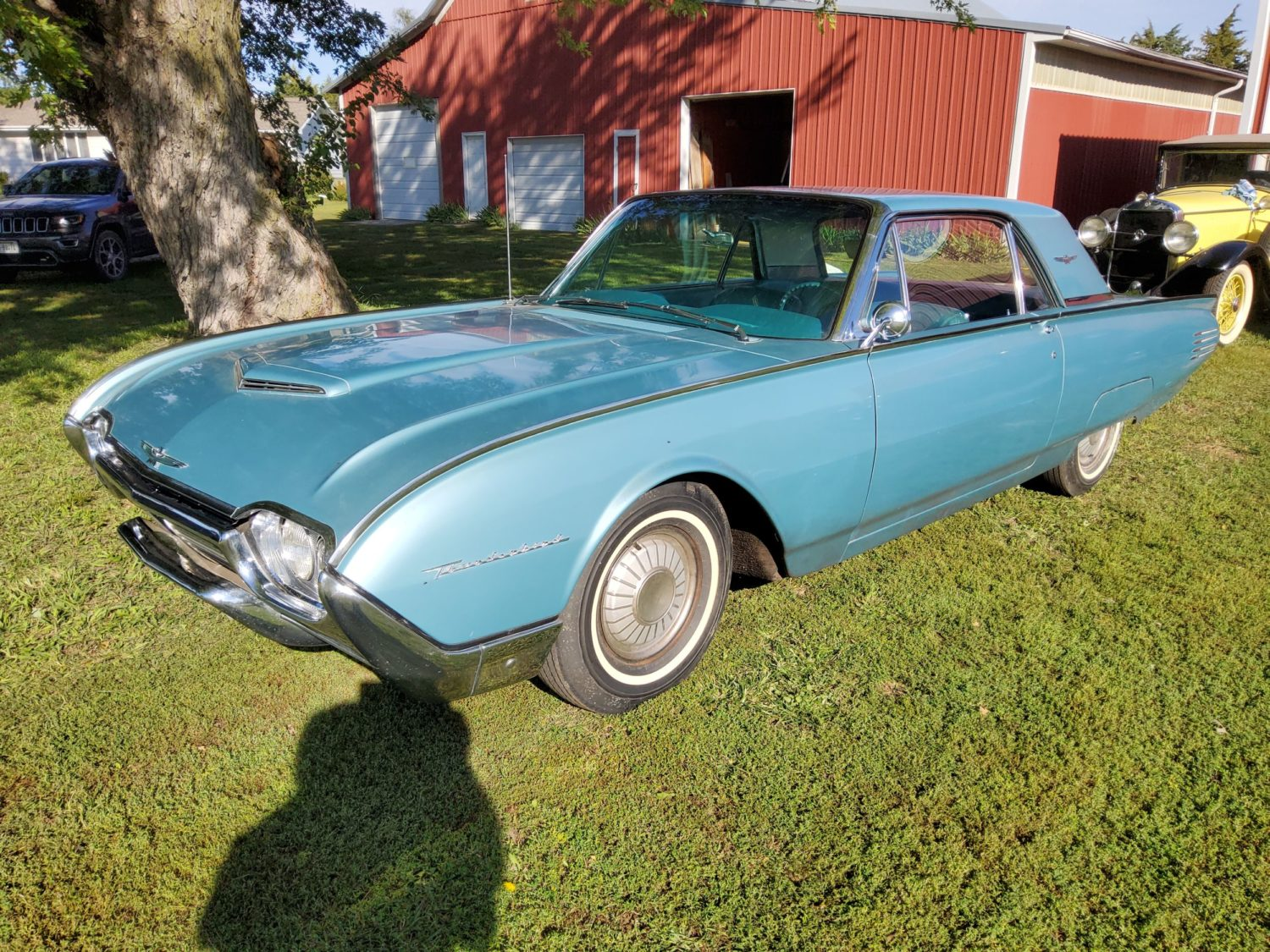 ONLINE ONLY! 1936 Cord, 1959 Cadillac & More Vintage Classic Cars! The John Agee Collection! - image 8