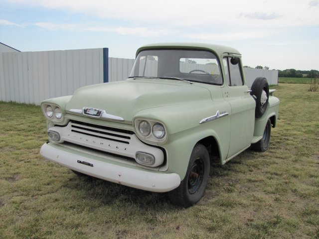 Lambrecht Chevrolet Company Auction Official Results! - image 5