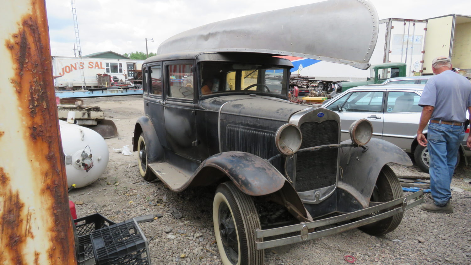 Appox 200 collector cars & trucks! The Eich & Friends Collection Auction - image 11