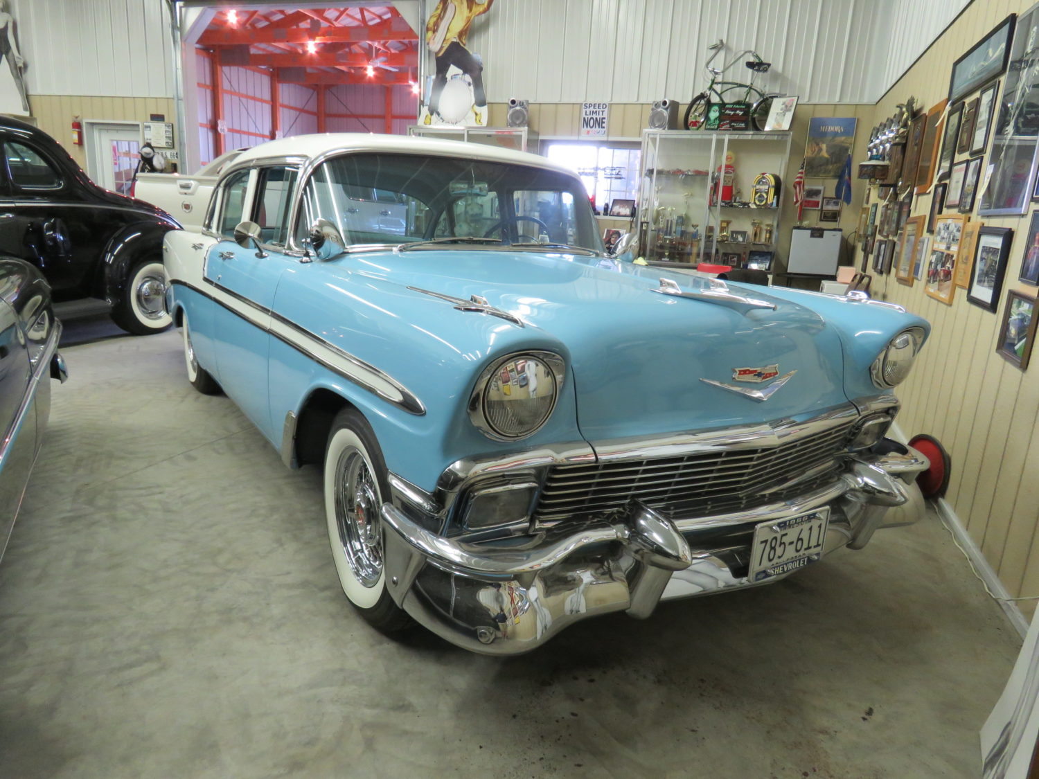 FABULOUS COLLECTOR CARS, MEMORABILIA, & MORE AT AUCTION-JERRY JOHNSON ESTATE! - image 7
