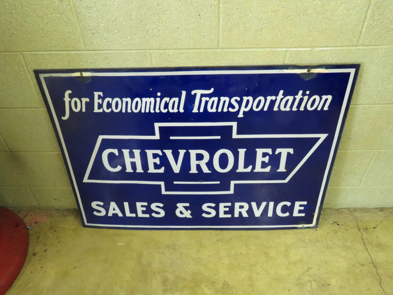 Collector Cars, Antique Tractors, Parts, Memorabilia & More.. The Del Beyer Estate Auction - image 2