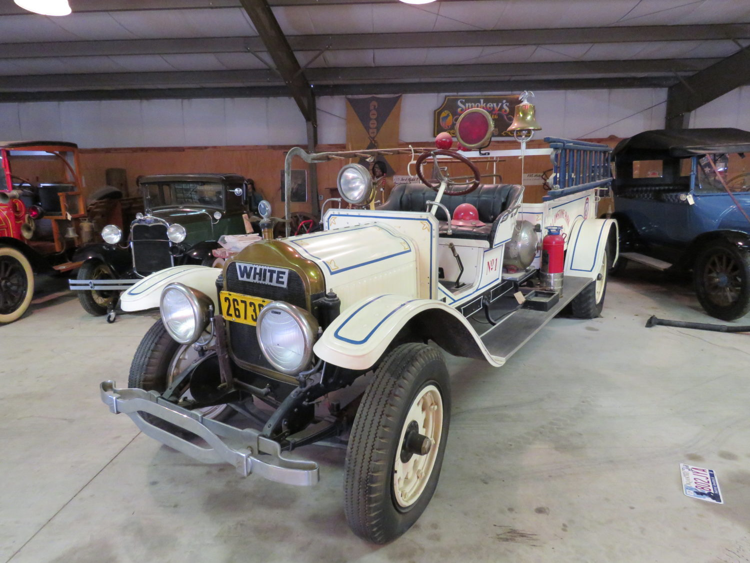 THE AMAZING JOHN LEWIS COLLECTION-PREWAR CARS & TRUCKS & MORE! - image 10