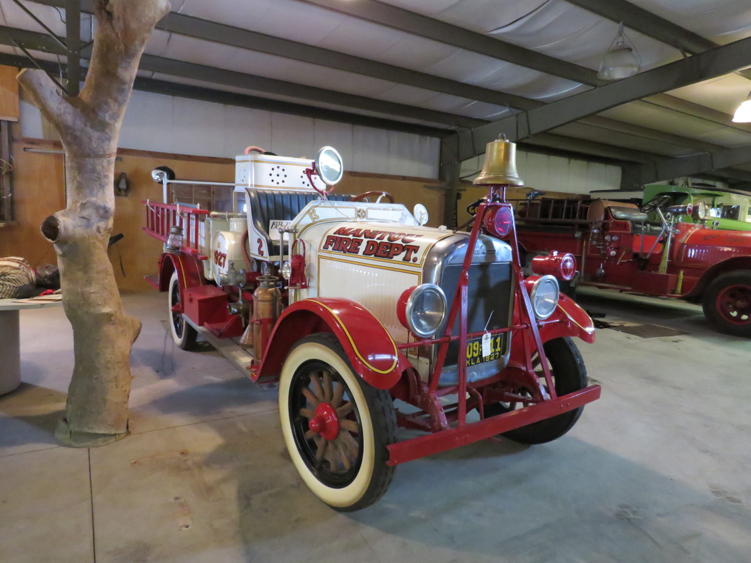 THE AMAZING JOHN LEWIS COLLECTION-PREWAR CARS & TRUCKS & MORE! - image 11