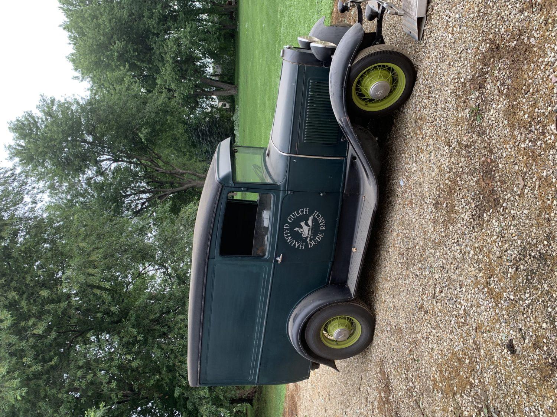 Vintage Hotrods, Ford Parts, Memorabilia & More! The Jack Slaymaker Estate - image 1