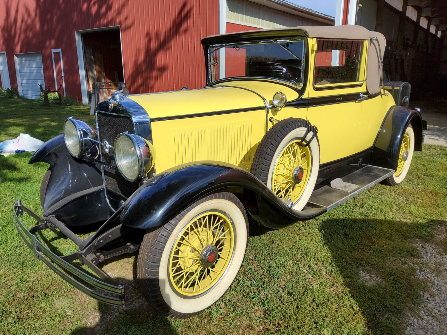 ONLINE ONLY! 1936 Cord, 1959 Cadillac & More Vintage Classic Cars! The John Agee Collection! - image 6